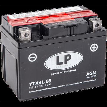 Autobatterie, PKW Batterie, Starterbatterie